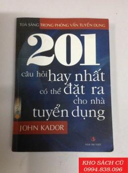 201 Câu Hỏi Hay Nhất Có Thể Đặt Ra Cho Nhà Tuyển Dụng