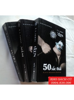50 Sắc Thái (Xám - Đen -Tự Do)