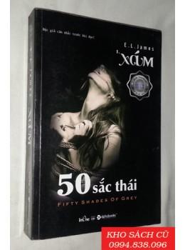 50 Sắc Thái (Xám)
