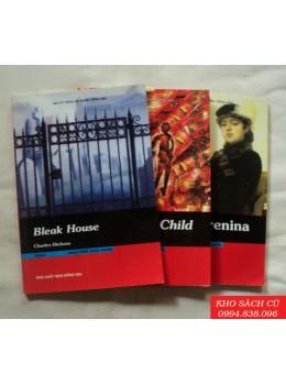 Rèn Kỹ Năng Sử Dụng Tiếng Anh (Bộ 3 Cuốn)