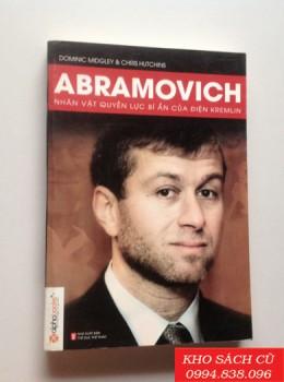 Abramovich - Nhân Vật Quyền Lực Bí Ẩn Của Điện Kremlin