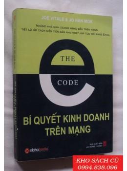 Bí Quyết Kinh Doanh Trên Mạng