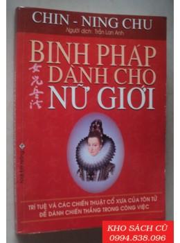 Binh Pháp Dành Cho Nữ Giới