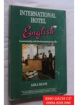International Hotel English