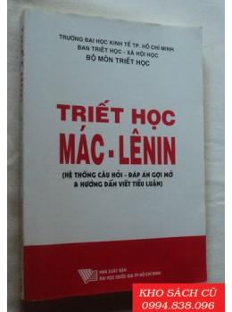 Triết Học Mác Lênin