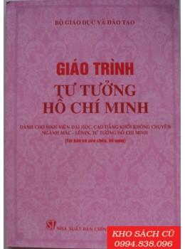 Giáo Trình Tư Tưởng Hồ Chí Minh (2011)