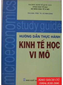 Hướng Dẫn Thực Hành Kinh Tế Học Vi Mô