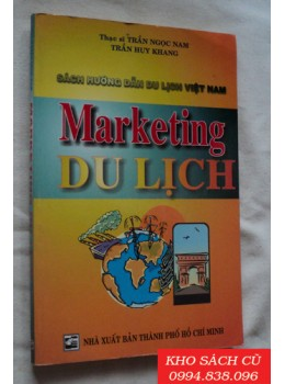 Marketing Du Lịch