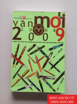 Văn Mới 2008-2009 (Màu Xanh)