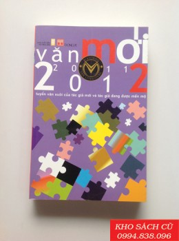 Văn Mới 2011 - 2012