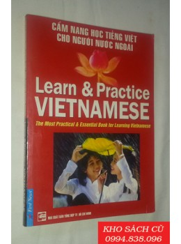 Cẩm Nang Học Tiếng Việt Cho Người Nước Ngoài