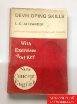New Concept English - Developing Skills