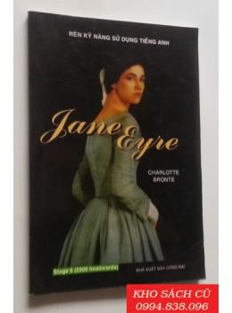 Rèn Kỹ Năng Sử Dụng Tiếng Anh - Jane Eyre