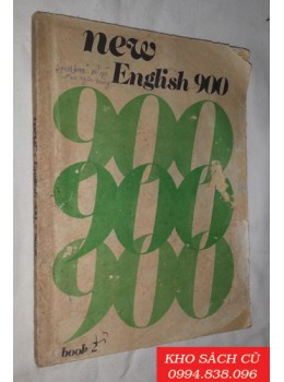 New English 900 (Book 2)