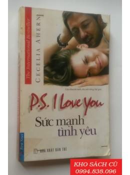 PS I Love You - Sức Mạnh Tình Yêu