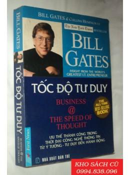 Bill Gates - Tốc Độ Tư Duy