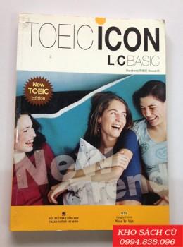 TOEIC Icon - L/C Basic