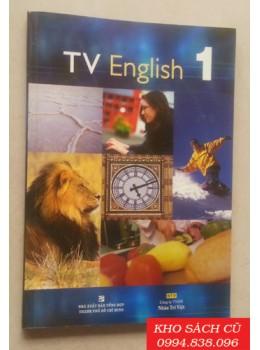 TV English 1