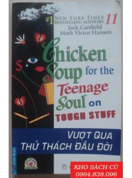 Chicken Soup For The Soul 11 - Vượt Qua Thử Thách Đầu Đời