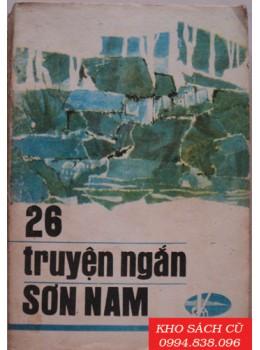 26 Truyện Ngắn Sơn Nam