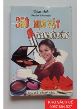 350 Mẹo Vặt Trong Đời Sống