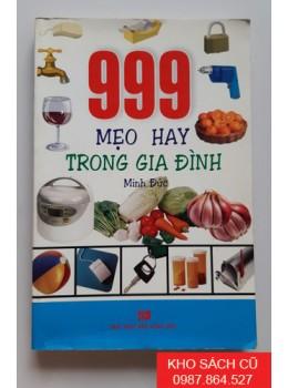 999 Mẹo Hay Trong Gia Đình