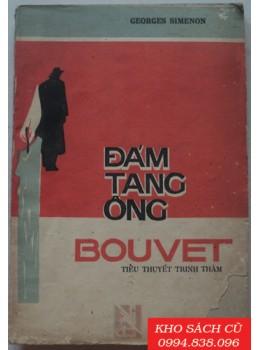 Đám Tang Ông Bouvet