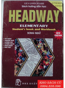 Sách Hướng Dẫn Học Headway Elementary (Student's Book And Workbook)