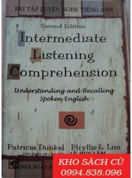 Bài Tập Luyện Nghe Tiếng Anh - Intermediate Listening Comprehension