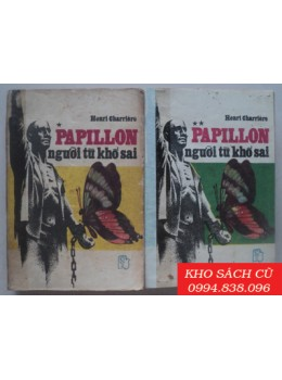 Papillon Người Tù Khổ Sai (Bộ 2 Tập)