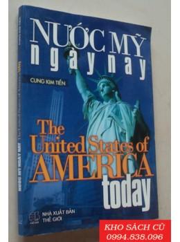Nước Mỹ Ngày Nay