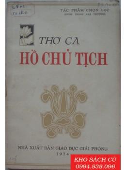 Thơ Ca Hồ Chủ Tịch