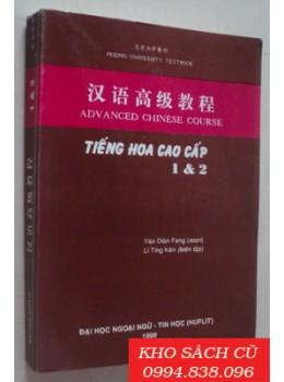 Tiếng Hoa Cao Cấp 1&2