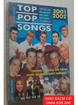 Top Pop Songs - Những ca khúc nổi tiếng được ưu thích nhất hiện nay