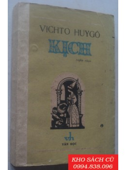 Kịch Vichto Huygô