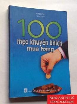 100 Mẹo Khuyến Khích Mua Hàng