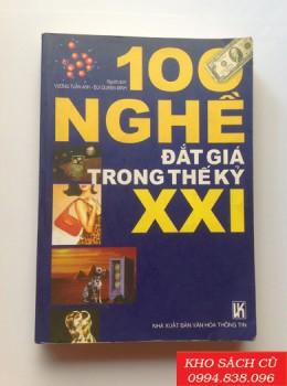 100 Nghề Đắt Giá Trong Thế Kỷ XXI