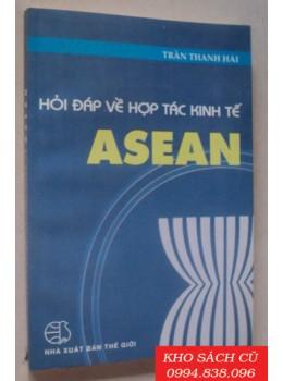 Hỏi Đáp Về Hợp Tác Kinh Tế Asean