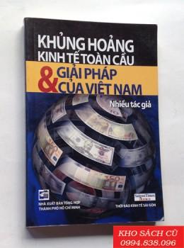 Khủng Hoảng Kinh Tế Toàn Cầu Và Gải Pháp Của Việt Nam