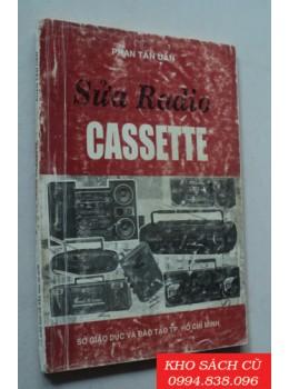 Sửa Radio Cassette