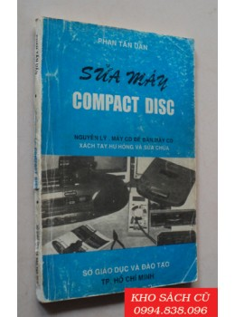 Sửa Máy Compact Disc