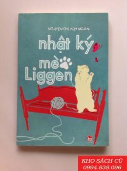 Nhật Ký Mèo Liggen