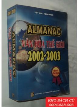 Almanac Văn Hoá Thế Giới 2002-2003