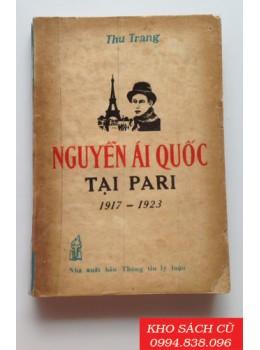 Nguyễn Ái Quốc Tại Pari 1917-1923