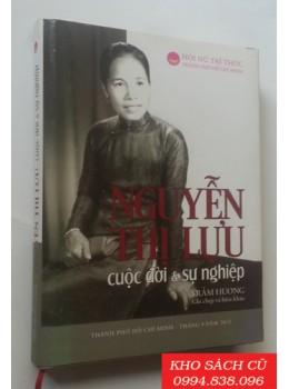 Nguyễn Thị Lựu - Cuộc Đời Và Sự Nghiệp
