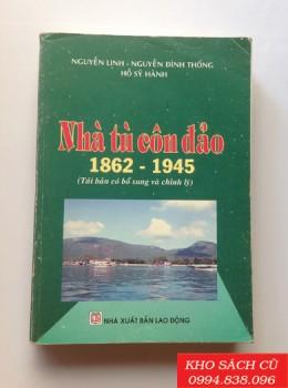 Nhà Tù Côn Đảo 1862-1945