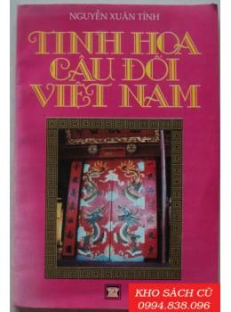 Tinh Hoa Câu Đối Việt Nam