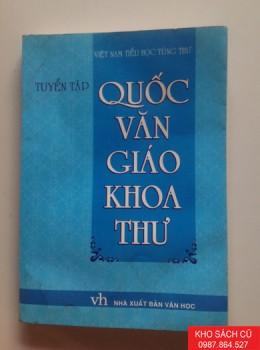 Tuyển Tập Quốc Văn Giáo Khoa Thư
