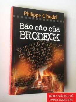 Báo Cáo Của Brodeck