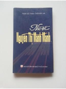 Nữ Sĩ Nguyễn Thị Manh Manh
